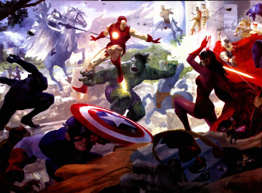Avengers (Earth-616) from Mythos Vol 1 6 001.jpg