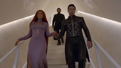 Marvel's Inhumans - Official Trailer 1