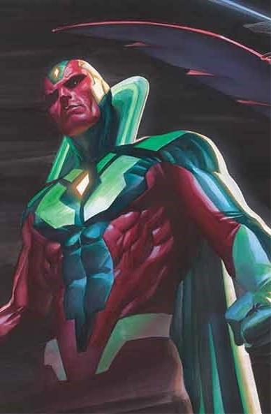 Visão (Terra-616)