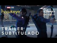 Hawkeye - Tráiler Oficial subtitulado - Disney+