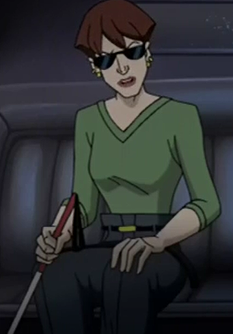 Irene Adler (Tierra-11052)