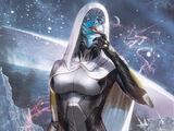 Supergiant (Terre-616)