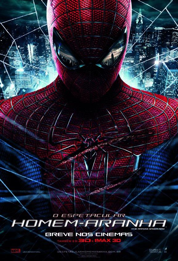 O Espetacular Homem-Aranha (Filme de 2012)