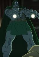 Victor von Doom (Tierra-TRN365)