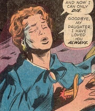 Zofia Dracula (Tierra-616)
