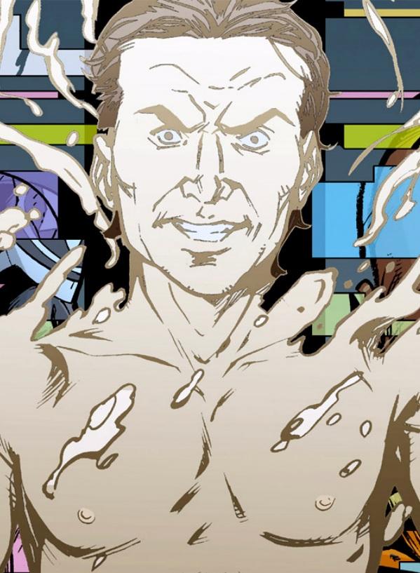 Kenji Nakamoto (Terra-616)