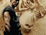 Punisher: The Tyger