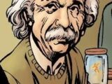 Albert Einstein (Tierra-616)