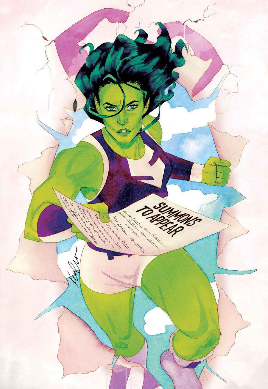 Jennifer Walters (Tierra-616)