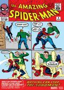 Amazing Spider-Man Vol 1 4