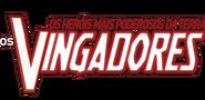 Logo dos Vingadores (2018)