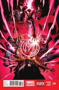 New Avengers Vol 3 20