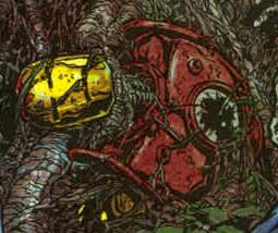 Anthony Stark (Terra-5560)