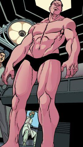 Даррен Кросс (616)