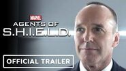 Agents of SHIELD Season 7 - Exclusive Official Trailer