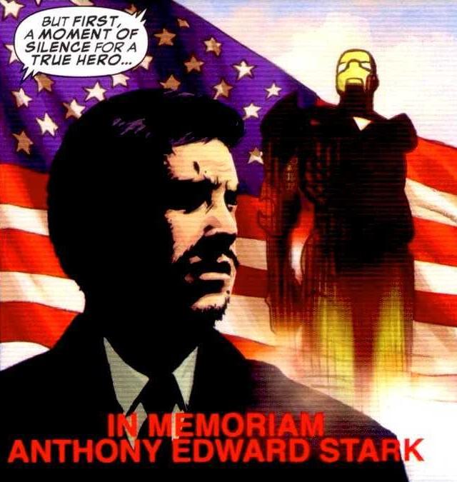 Anthony Stark (Terra-9230)