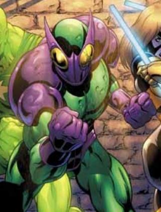 Abner Jenkins (Tierra-616)