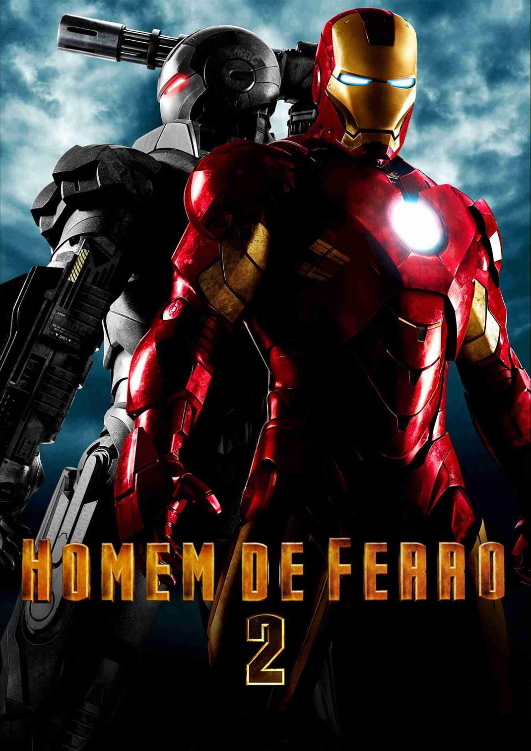 Homem de Ferro 2 (Filme)