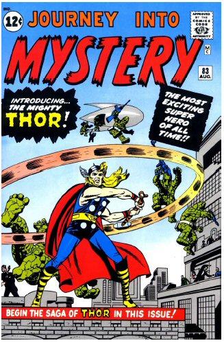 Thor (cómics)