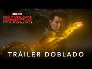 Shang-Chi y la Leyenda de los Diez Anillos - Marvel Studios - Tráiler Doblado