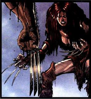Nativa (Tierra-616)