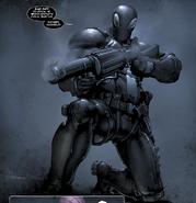 Venom (Flash Thompson) (Tierra-616) 001