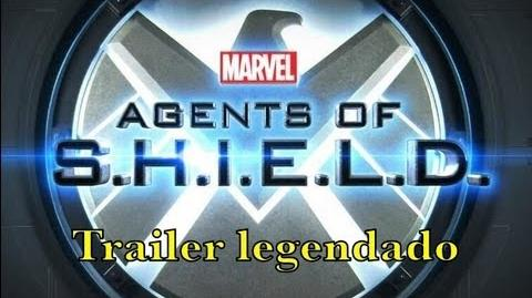 Marvel's Agents of S.H.I.E.L.D. Temporada 1 1