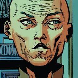 Cassandra Nova Xavier (Tierra-616)