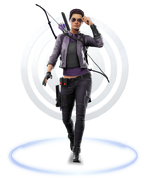 Marvel's Avengers Hawkeye (Kate Bishop)