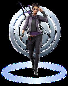 Marvel's Avengers Hawkeye (Kate Bishop)