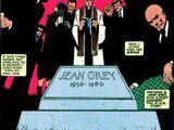 Jean Grey (Terra-616)/Galeria