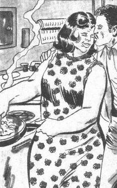 Maria Ayala (Tierra-616)