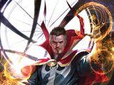 Stephen Strange (Dünya-616)