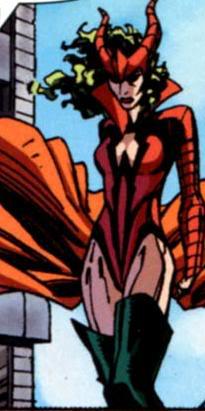 Reina de los Sueños (Tierra-616)
