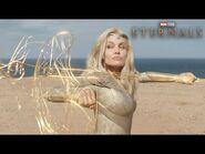 Team - Marvel Studios' Eternals