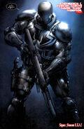 Eugene Flas Thompson (Tierra-616)