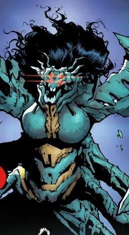 Adriana Soria (Terra-616)