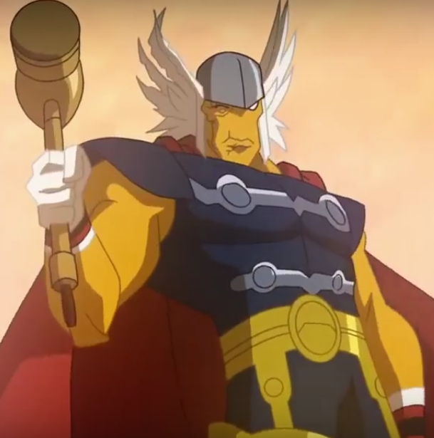 Beta Ray Bill (Tierra-10022)