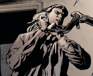 Louise Kasady (Tierra-616)