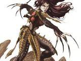 Yuriko Oyama (Tierra-616)