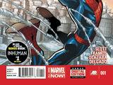 O Espetacular Homem-Aranha Vol 3 1