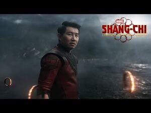 Shang-Chi y la Leyenda de los Diez Anillos - Avance - Marvel