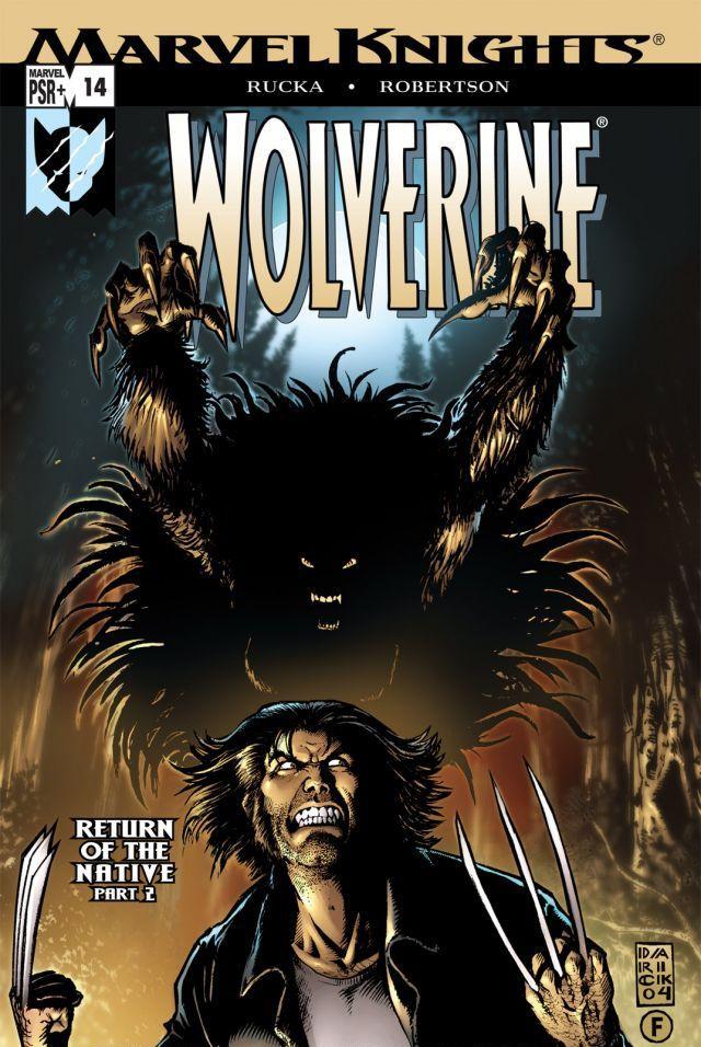 Wolverine Vol 3 14