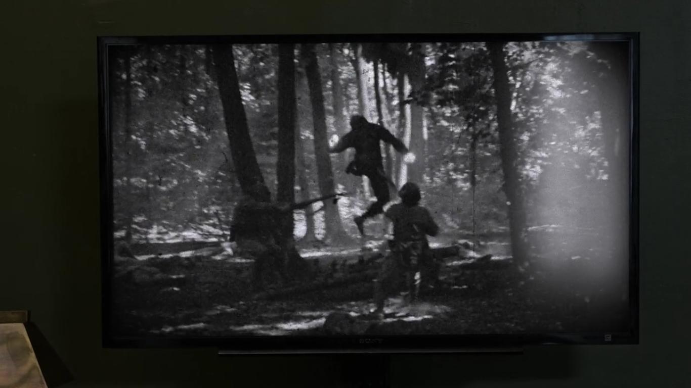 Железный кулак (1948) (199999)