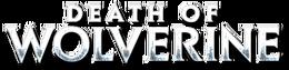 Death of Wolverine (2014) Logo.png