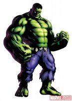 Hulk ( Tierra-96169 )