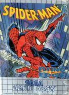 The Amazing Spider-Man vs. The Kingpin (Sega Game Gear)