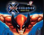 X-Men: Evolución