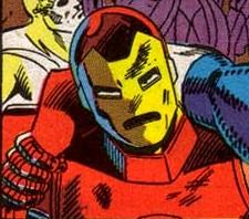 Anthony Stark (Terra-9151)