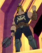Ares (Tierra-12041) de Marvel's Avengers Assemble Temporada 4 5